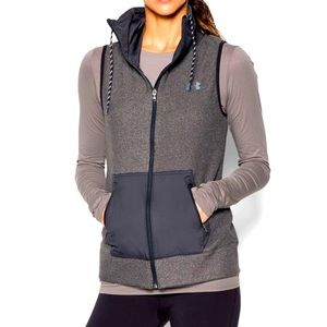 UNDER ARMOUR COLD-GEAR INFRARED VEST XS